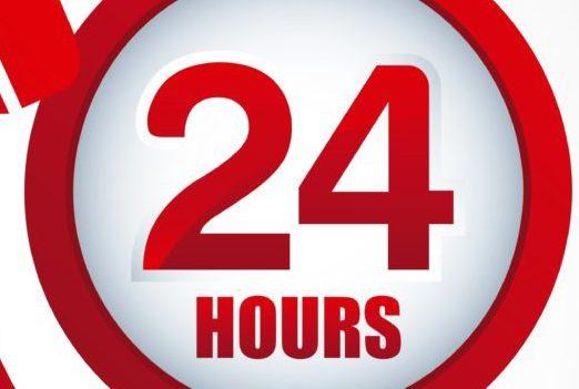 24HR Locksmith Service